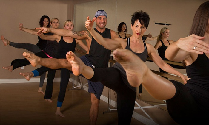 Remedy Pilates & Massage - West Cactus: $41 for One Month of Unlimited Group Fitness Classes at Remedy Pilates & Massage ($79 Value)