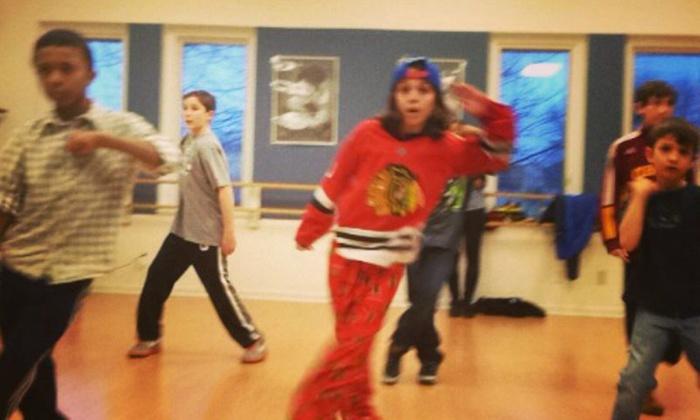 Shaker Dance Academy - Beachwood: Three Dance Classes from Shaker Dance Academy (66% Off)