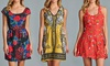Junior Print Dresses: Junior Print Dresses