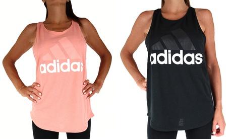 Camiseta Adidas sin mangas