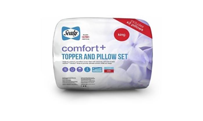 Mattress and pillow deals