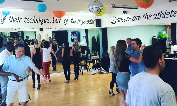 Virtuous Productions - Virtuous Productions: $20 for One Private Salsa or Argentine Tango Lesson, and Two Group Classes ($140 Value)