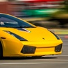 Up to 82% Off Lamborghini or Ferrari Autocross Experience