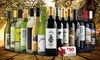 Heartwood & Oak: 15 Bottles of Premium Wine and $50 Gift Voucher from Heartwood & Oak (Up to $310.85 Value)