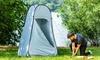 Harbour Housewares Pop-Up Changing Tent