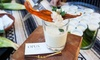 Opus Fine Dining - Cherry Creek: $25 for $50 Worth of Signature Drinks and Small Plates at Opus Fine Dining