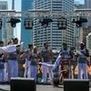 $9 Kids Capoeira Class