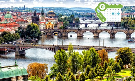 Hotel Praga: offerte a Praga | Groupon