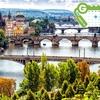 Praga: pokój executive ze śniadaniem