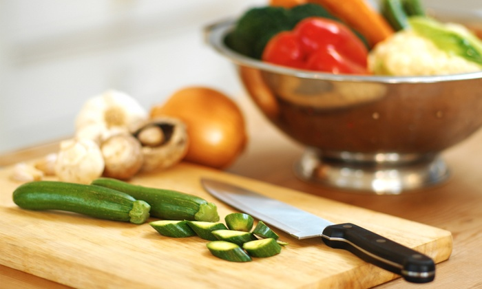 The Vegan Garden: Meal-Delivery Weight Loss Package from The Vegan Garden (Up to 53% Off). Three Options Available.