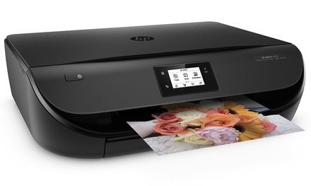 HP Envy 4520 Wireless All-in-One Photo Printer with Mobile Printing (Refurbished)