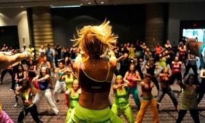 Baila La Vida: Desde $139 por  4, 8, o 12 clases de Zumba en Baila La Vida, 6 sucursales