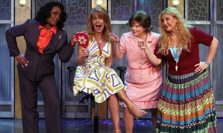"""Menopause the Musical"" on November 13, 2020"