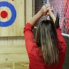 Up to 21% Off at Columbus Axe Throwing