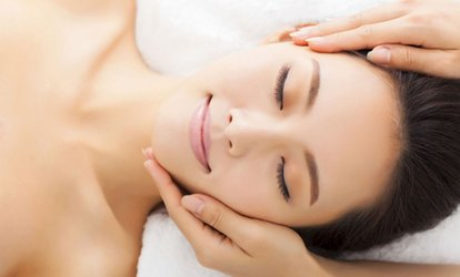 image for $98 for The Spa Grand Relax Package at Spavia <strong>Day</strong> Spa ($178 Value)