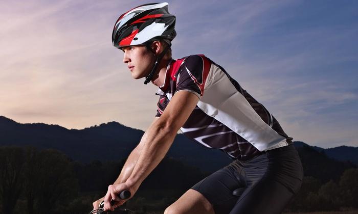 Bike Helmets: Bike Helmets