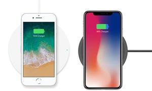 Chargeur sans fil Samsung/iPhone