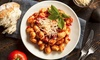 Gianni's Ristorante & Pizzeria - Northwest Side: Italian Cuisine for Two or Four at Gianni's Ristorante & Pizzeria (Up to 44% Off)