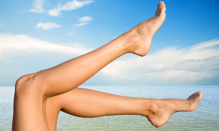 d-hairemoval beauty concept - Upper East Side: 3 or 6 Laser Hair-Removal Treatments on a Small, Medium, or Large Area at D-Hairemoval Beauty Concept (Up to 80% Off)