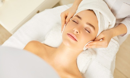 groupon.com - One or Three 60-Minute Signature Facials at Bella Spa (Up to 69% Off)