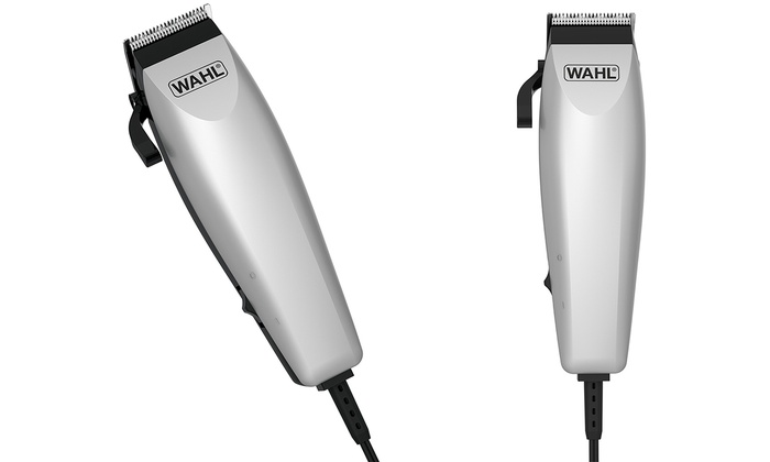 Wahl Hair Clipper Starter Kit