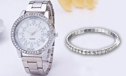 Watch, Bracelet or Gift Set