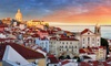 ✈ 5- or 6-Day Madrid and Lisbon Vacation w/Air from Fleetway Travel