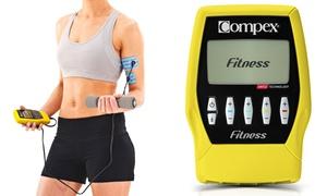 Electrostimulateur Compex Fitness
