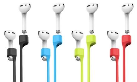 AirPods® straps Cable Technologies disponibili in vari colori