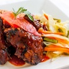 Up to 45% Off Caribbean Cuisine at Island Cz Cafe