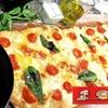 Aperitivo con pizza illimitata