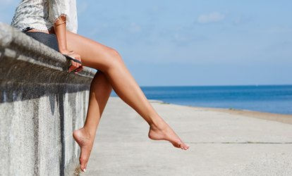 image for Six E-Light IPL Hair Removal Sessions on Choice of Areas at The Proactive Physiotherapy Clinic (Up to 80% Off)