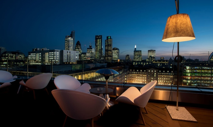 Montcalm Royal London House Spa From 49 London Groupon
