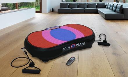 Les deals shopping plateforme vibrante oscillante body plate eco 512 19 - Plateforme oscillante vibrante ...