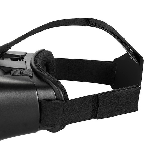 Apachie Virtual Reality 3D Headset for £14.99 With Bluetooth Remote for £19.99 (75% Off)