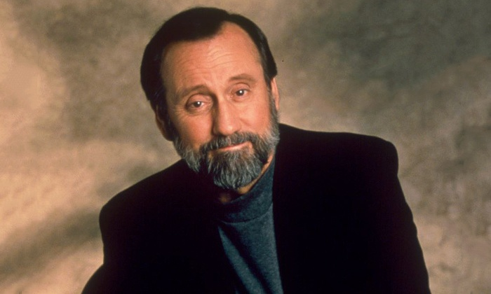 Ray Stevens - Florida Theatre: Ray Stevens on Friday, April 1, at 7:30 p.m.