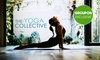 Yoga Collective: $15.99 for One Year of Unlimited Online Yoga from The Yoga Collective (Up to $178 Value)