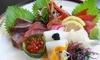 Sushi Sakura Japan - Sushi Sakura Japan: Japanese Food at Sushi Sakura Japan (Up to 50% Off). Three Options Available.