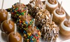 Rocky Mountain Chocolate Factory - Stoneridge Shopping Center, Pleasanton: $14 for $18 Worth of Chocolate Dipped Items at Rocky Mountain Chocolate Factory
