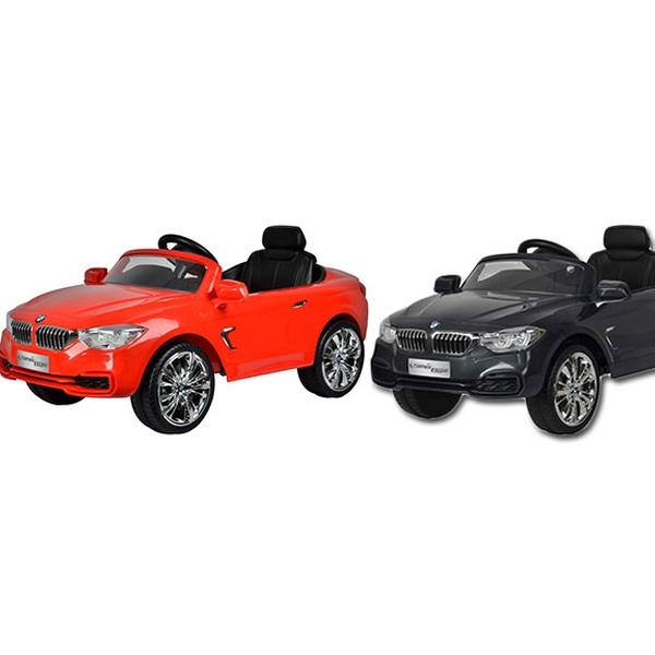 Bmw 4 Series Ride On Kids Car