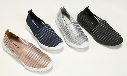 Super Soft Mesh Comfort Shoe: One ($25) or Two Pairs ($45) (Don't Pay up to $159.90)