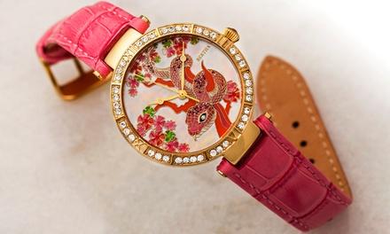aff6d19db4cf Relojes para mujer Bertha colección Mia ...