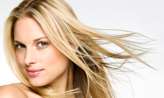 Natural Motion Salon - Mamaroneck: One, Three, or Five Salon Blowouts at Natural Motion Salon (Up to 57% Off)