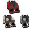 Neo-Modern Neoprene Seat Cover Set (7-Piece)