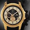 Pierre Bernard Macallan Men's Chronograph Watch