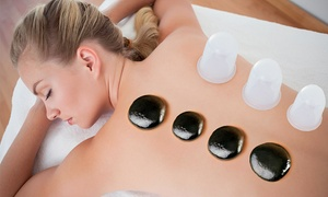 JP's Massage Therapy Center: $247 for Two-Hour Melt It Away Massage Package at JP's Massage Therapy Center ($500 Value)