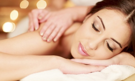 $59 for Choice of 90-Minute Pamper Package at Forest Day Spa (Up to $160 Value)