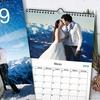 Foto calendario personalizado