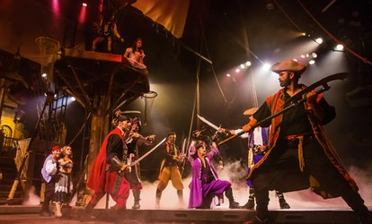 Pirates Dinner Adventure for One Adult or Child (Up to 48% Off)