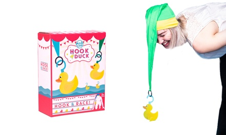 One or Two Fizz Creations Mad Cap Hook a Duck Games